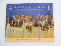 image of Amazing Grace: The Story of the Hymn