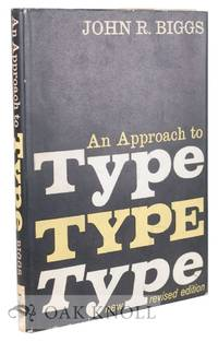 APPROACH TO TYPE.|AN