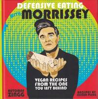 image of Defensive Eating with Morrissey