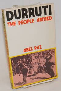 Durruti; the people armed