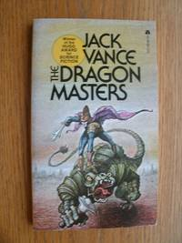 image of The Dragon Masters # 16648