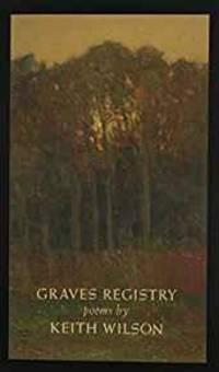 GRAVES REGISTRY/POEMS
