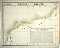 image of Oceanique.  Partie de la Nouvelle Hollande, No. 44 (Exmouth)
