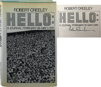 image of Hello; A Journal, February 29-May 3, 1976