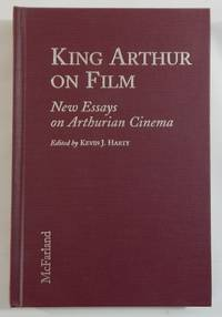 King Arthur on Film