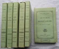 image of Le Vicomte De Bragelonne Ou Dix Ans Plus Tard - 6 Volumes