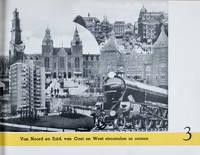 Kaderdag 1936 te Amsterdam, van het R. K. Werkliedenverbond in Nederland