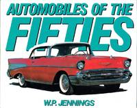 image of Automobiles of the Fifties