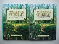 image of Woodlands of Britain  -  A Naturalist's Guide