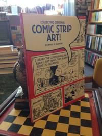 Collecting Original Comic Strip Art!