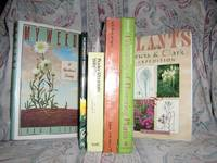 Plant, Weed, Wildflower, Group 6 Books