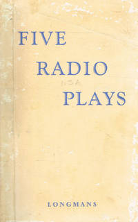 FIVE RADIO PLAYS