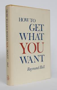 image of How to Get What You Want