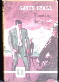 image of Shooting Script