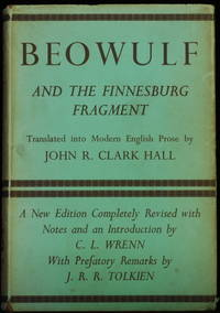 Beowulf And The Finnesburg Fragment