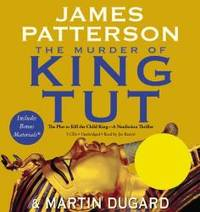 The Murder of King Tut by James Patterson - 2010-02-07 - from Books Express and Biblio.com
