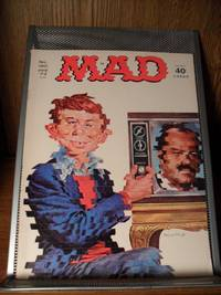 MAD, No. 160, July 1973