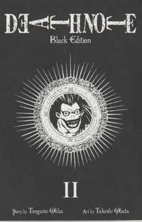 Death Note Black Edition II