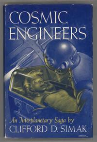 image of COSMIC ENGINEERS ..