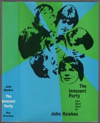 The Innocent Party: Four Short Plays