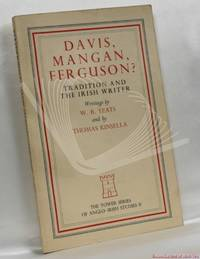 image of Davis, Mangan, Ferguson?: Tradition and The Irish Writer