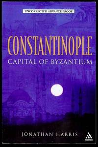 image of Constantinople: Capital of Byzantium