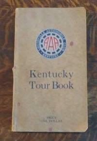 image of Kentucky Tour Book 1931