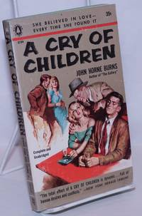 image of A Cry of Children complete & unabridged