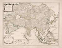 L'Asie/reveue et augmentée