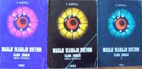 image of Magije Vladaju Svetom. Tajna Znanja Prva Drugo Izdanje I, Knjiga II and Prva Knjiga III. Three Volumes