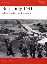 image of Normandy 1944: Allied landings and breakout: No. 1 (Campaign)