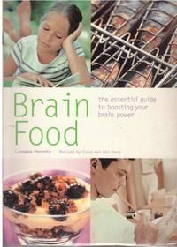 image of BRAIN FOOD