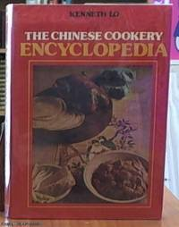 image of The Chinese Cookery Encyclopedia