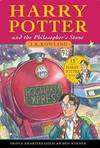 image of Harry Potter and the Philosopher's Stone: