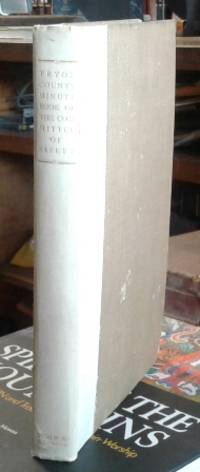 The Minute Book of the Committee of Safety of Tryon County (1905)  The Old  New York Frontier Now Printed Verbatim for the First Time