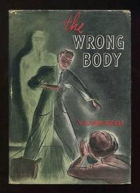 The Wrong Body