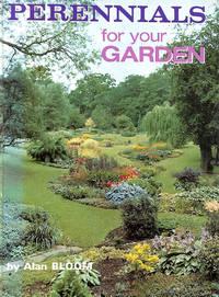 Perennials for Your Garden