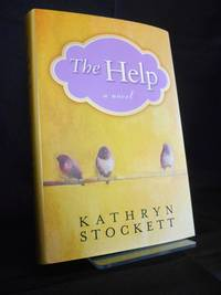 The Help   (INSCRIBED, with TLS from publisher Amy Einhorn) by  Kathryn Stockett - Signed First Edition - 2009 - from Swan's Fine Books and Biblio.com