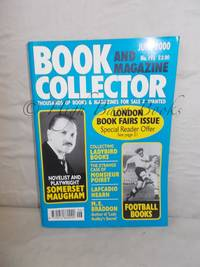 Book and Magazine Collector No 195 June 2000