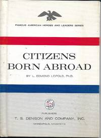 image of Citizens Born Abroad