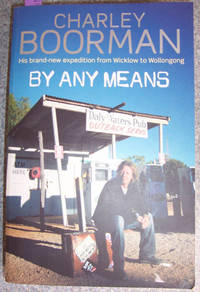 By Any Means: From Wicklow to Sydney