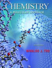 Chemistry: A Molecular Approach (2nd US Edition)