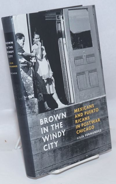Chicago: University of Chicago Press, 2012. Hardcover. xii, 376p. first edition, very good condition...