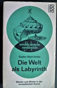 Die Welt als Labyrinth