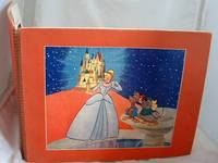 image of Album Cendrillon