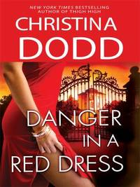 image of Danger in a Red Dress