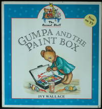 Gumpa And The Paint Box by Wallace Ivy L - Paperback - 1998 - from Mammy Bears Books (SKU: mbb000626)