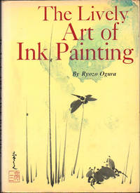 The Lively Art of Ink Painting