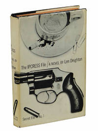 collectible copy of The IPCRESS File
