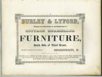 image of American Commercial Advertising - Burley_Lyford, enameled furniture
